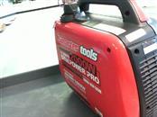SMARTER TOOLS Generator AP-2000IQ
